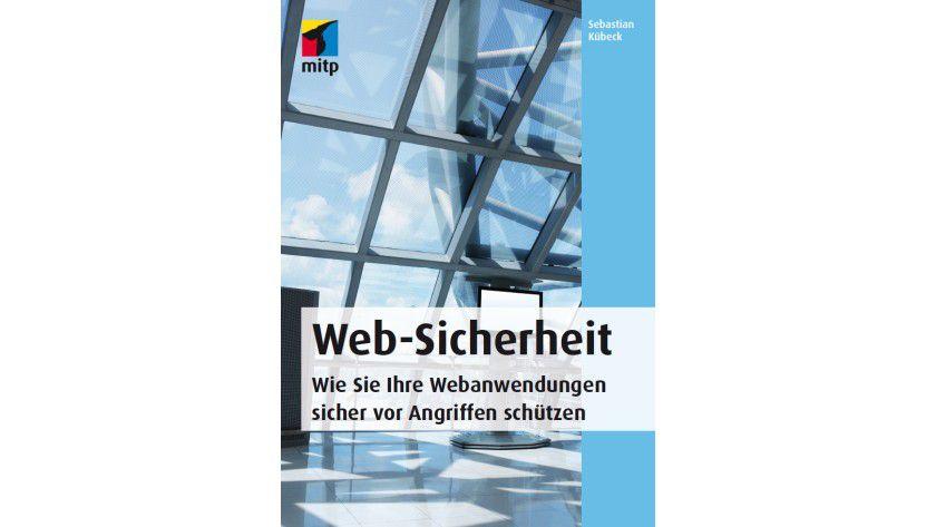 Premium-eBook: Über 300 Seiten zum Thema Web-Sicherheit.