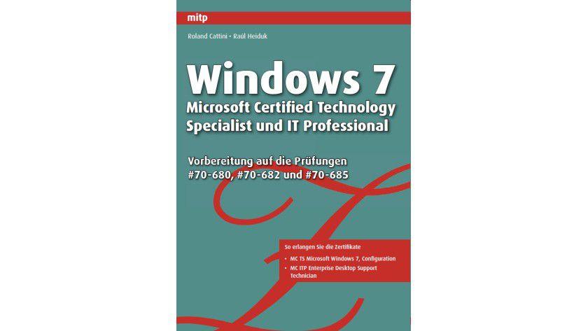 Premium-eBook: Über 330 Seiten Fragen und Antworten zum Thema Windows 7.