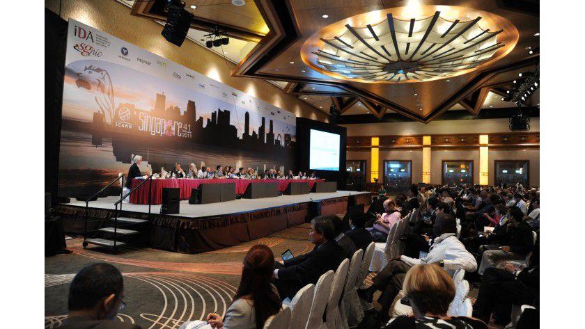 Kongress: Im Rahmen der ICANN 41 gab die Organisation die Neuerungen bekannt.