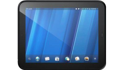 Tablet-Gerüchte: HP hegt Android-Pläne