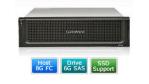Datenspeicher-Arrays automatisieren: Tutorial - Storage Tiering mit SSDs - Foto: Infortrend