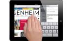 Ohne Jailbreak - Windows oder Mac OS X genügt: Workshop - Multitasking-Gesten bei iOS 5 für iPad aktivieren - Foto: Apple