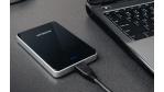 Externe 2,5-Zoll-HDD mit USB 3.0: Test - Hitachi Touro Mobile Pro mit 500 GByte und Cloud Storage - Foto: Hitachi