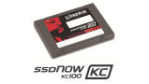 Enterprise-SSD mit hohen Transferraten: Kingston SSDNow KC100 im Test - Foto: Kingston
