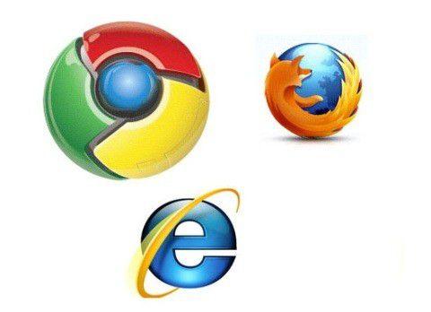 Browser-Wechsel unter Windows: Bisher nur möglich, wenn der Anwender sich selbst darum kümmert.