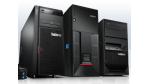 FAQs zum Tower-Server: Probleme mit Lenovo ThinkServer TS200v lösen - Foto: Lenovo