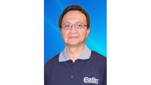 """Thomas Kao, Direktor Produktplanung, Infortrend: """"Sinkende Preise, Unempfindlichkeit gegen Stöße und Vibrationen und eine hohe Leistung machen die SSDs immer interessanter für den Speichermarkt."""""""