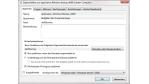 Backup im Netzwerk: Windows-7-Praxis - Daten schnell und einfach auf NAS sichern