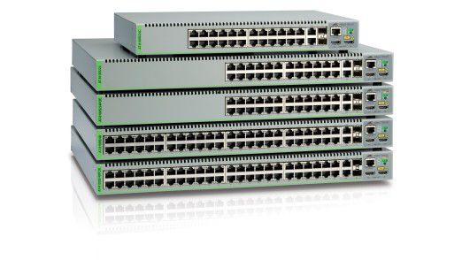 Wichtig: Die Technologie Power-over-Ethernet (PoE) wird in Netzwerk-Switches immer wichtiger.