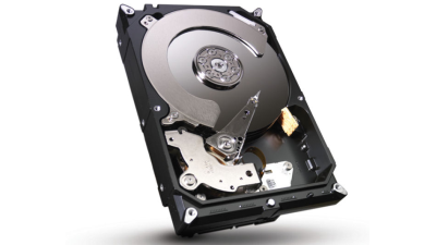 Desktop-HDD mit 3 TByte und Top-Performance: Festplatten-Test - Seagate Barracuda ST3000DM001 - Foto: Seagate