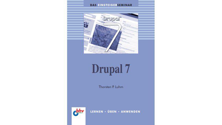 Premium-eBook: Über 330 Seiten Praxiswissen zu Drupal 7.