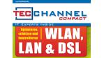 Buch und eBook: TecChannel-Compact - WLAN, LAN, DSL