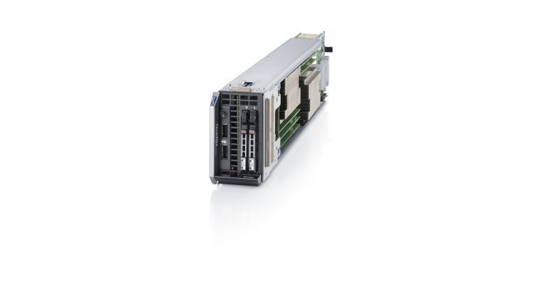 PowerEdge M420