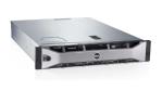 Multifunktionaler Server: Rack-Server Dell PowerEdge R520 im Test - Foto: Dell