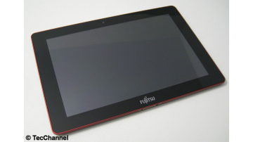 Fujitsu Stylistic M532 - Business-Tablet mit 10,1-Zoll-Display