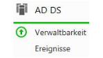 Server-Manager, PowerShell, Exchange-Anbindung: Active Directory in Windows Server 2012 - Diagnose, Tools, Verwaltung