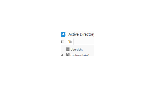 Client-Server-Umgebung: 15 Jahre Microsoft Active Directory