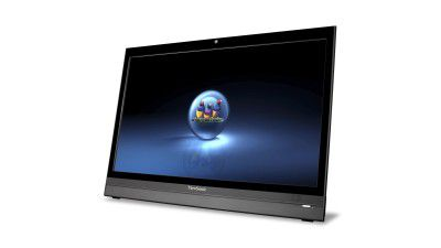 Android-Tablet und Touch-Display: Test - Viewsonic VSD220 Smart Display mit Android 4.0 - Foto: ViewSonic