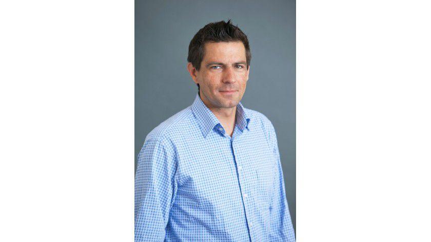 """Arne Ohlsen, Blue Coat: """"Wir gehen davon aus, dass die aktuellen Trends stärker werden. Immer mehr User werden gleich mehrere Mobilgeräte mitbringen. Das bedeutet eine zusätzliche Beanspruchung des Unternehmens-WLAN."""""""