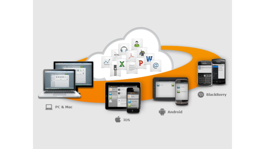 Software-as-a-Service aus der Cloud: Cloud-Desktop - Der Browser als Betriebssystem - Foto: Cortado