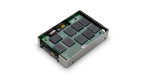 Datentransferrate von 1200 MByte/s: HGST stellt Ultrastar-SSDs mit 12 Gb/s SAS vor - Foto: HGST