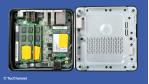 PC im Ultra Small Form Factor fürs Büro: Senyo Mini PC 700MP von Transtec im Test