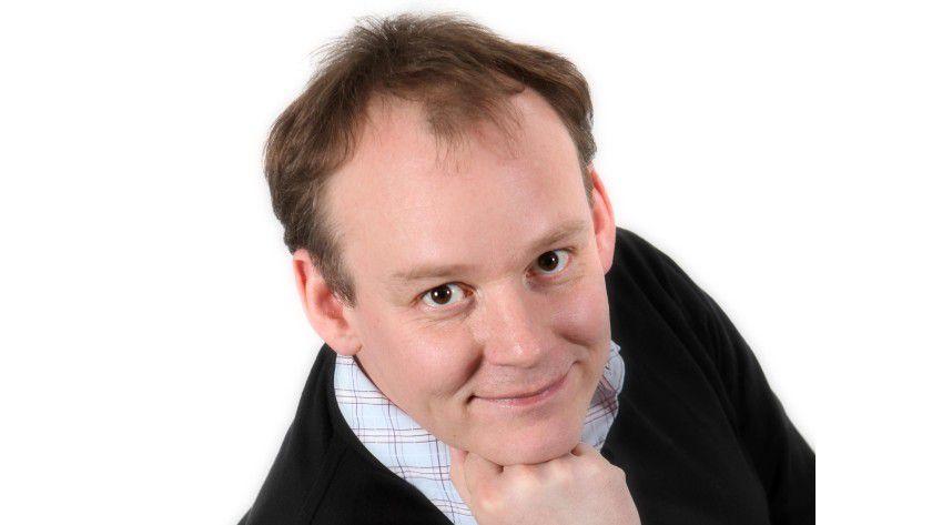 Martin Niemer, VMware: Das Software Defined Data Center automatisiert auch Netzwerk- und Security-Prozesse.