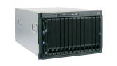 IBM: IBM Blade-Server - Foto: IBM