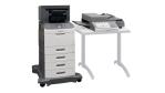 Lexmark MX6500e: Zubehör macht Laserdrucker zum Multifunktionsgerät - Foto: Lexmark