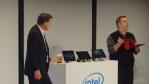 Neue Atom-CPUs und LTE-Lösung: Intel beschleunigt Tablets und Smartphones - Foto: IDGNS