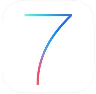 Teaser iOS 7