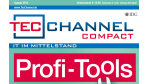 Buch und eBook: Neu! TecChannel-Compact 6/2013 - Profi-Tools