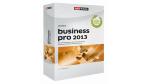 Lexware business pro 2013: Finanzbuchhaltung und Warenwirtschaft in einem Paket - Foto: Lexware