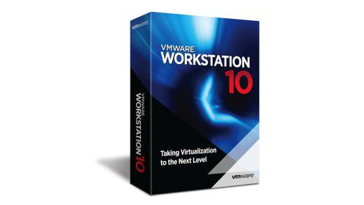 Desktop-Virtualisierung: VMware Workstation 10 im Test - Foto: VMware