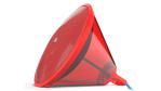 Gadget des Tages: JBL Spark - kabelloser Lautsprecher mit knalligem Design - Foto: JBL