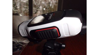 Gadget des Tages: Action-Cam Garmin Virb Elite im Test