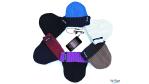 Gadget des Tages: hi-Hat und hi-Head - Mützen mit integrierten Kopfhörern und Freisprechfunktion - Foto: hi-Fun