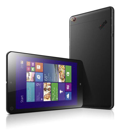 Lenovo Thinkpad 8 Tablet
