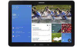 CES 2014: Samsung zeigt Galaxy TabPRO und Galaxy NotePRO - Foto: Samsung