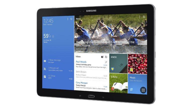 Den großen Tablets mit Display von 12 Zoll oder größer fehlen nach Ansicht der Branchendienstes Digitimes die Business Apps.
