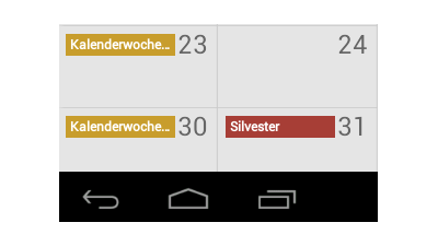Apps, Tools, Termine, Kontakte: Android-Praxis: Kalender richtig synchronisieren