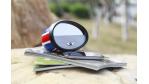 Gadget des Tages: Mirror BoomBox - Bluetooth-Lautsprecher im MINI Cooper Design - Foto: iUi