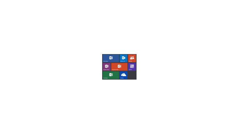 Microsoft Anwendungen wie Word, Excel und Powerpoint sind ab sofort kostenlos über office.com nutzbar.