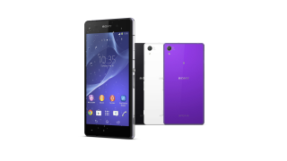 Samsung, Sony, HP, Huawei und Co.: Neue Smartphones, Tablets und Smartwatches - Foto: Sony