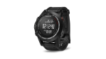 Gadget des Tages: Garmin fenix 2 - GPS Sport-Uhr - Foto: Garmin