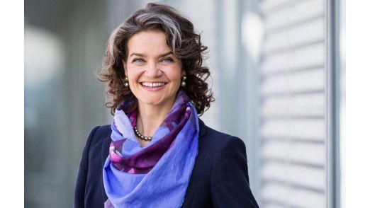 """Telekom-Technikvorstand Claudia Nemat über All-IP: """"Wir stehen hier vor einer Revolution."""""""