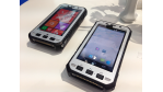 MWC 2014: Panasonic bringt Toughpad mit 5 Zoll