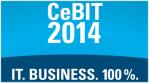 """CeBIT 2014: Epson sagt weiterhin """"Bye, bye"""" zum Laserdrucker - Foto: Epson"""