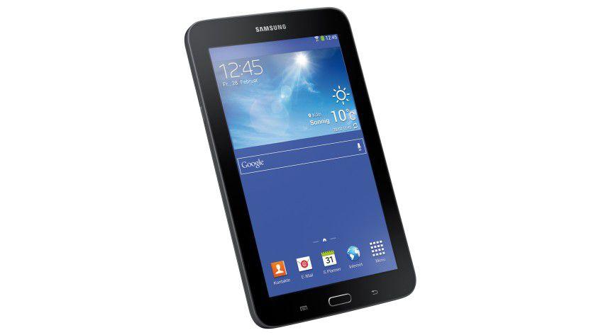 """SAMSUNG Galaxy Tab 3 7.0 Wi-Fi """"LITE SM-T110N"""""""