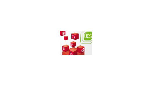 Active-Directory-Funktionen und App Center: Univention Corporate Server - Alternative zum Small Business Server - Foto: Univention GmbH